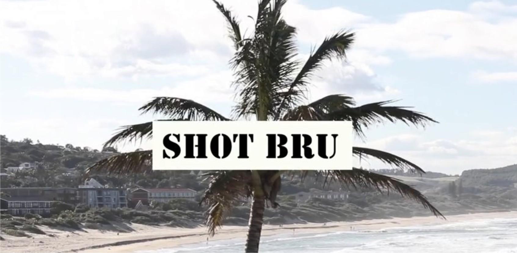 Shot Bru Quiksliver athlete surfing video