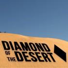 Diamond of the Desert Surfing Video