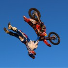 Nick De Wit talkd FMX and Red Bull X-Fighters