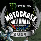The final round of the 2014 Motocross Natioanls is around the corner