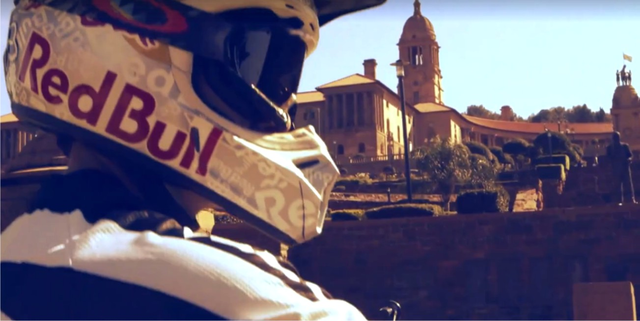 Episode 2 of Dirtbikes & Dreams with Nick De Wit talking Freestyle Motocross