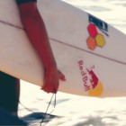 Year Alone - Slade Prestwich Surfing video