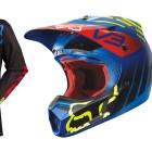 The 2015 Fox Motocross kit range is here