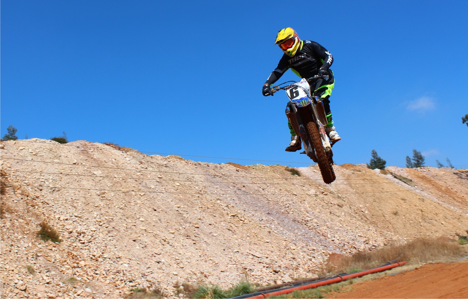 2015 Thor Core Mx Kit Review Motocross Lw Mag