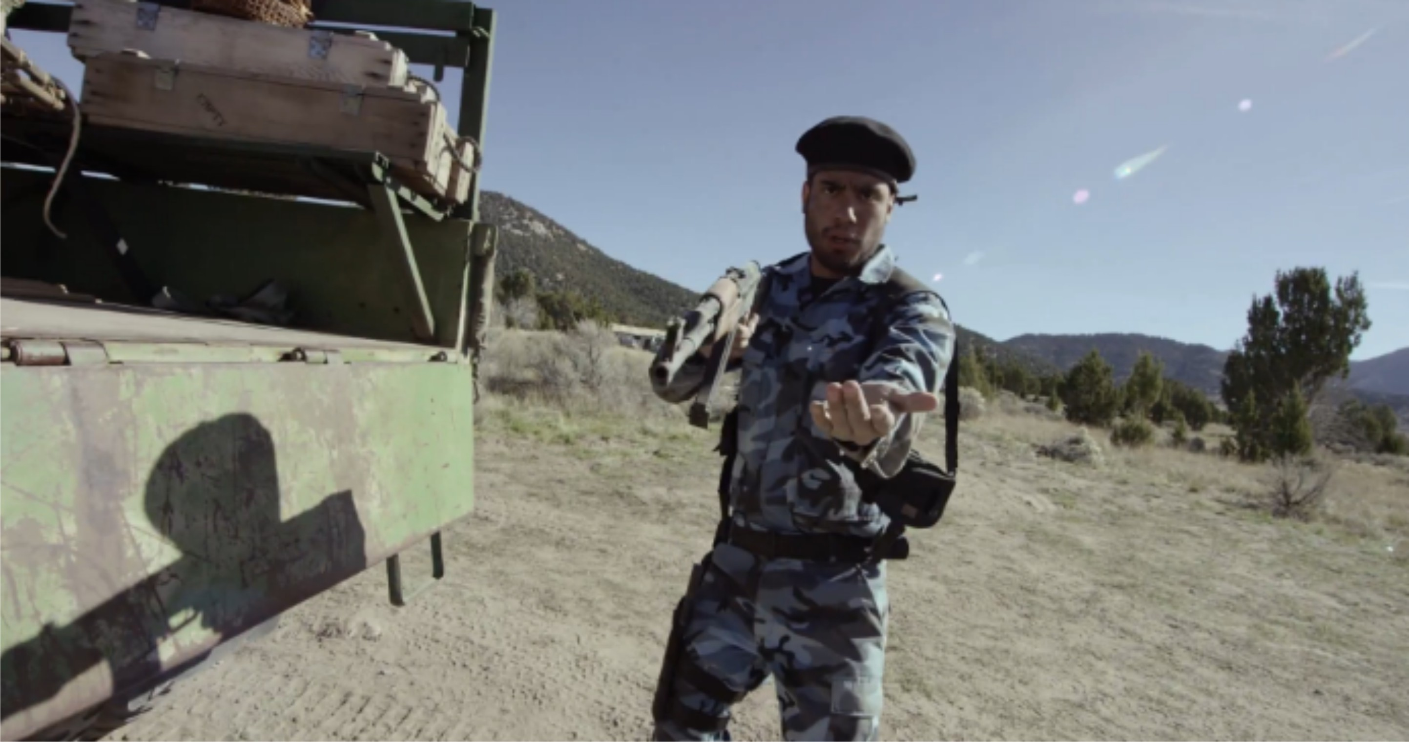 Far Cry 4 Real Life Trailer