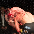 EFC 35 was a night filled with MMA action