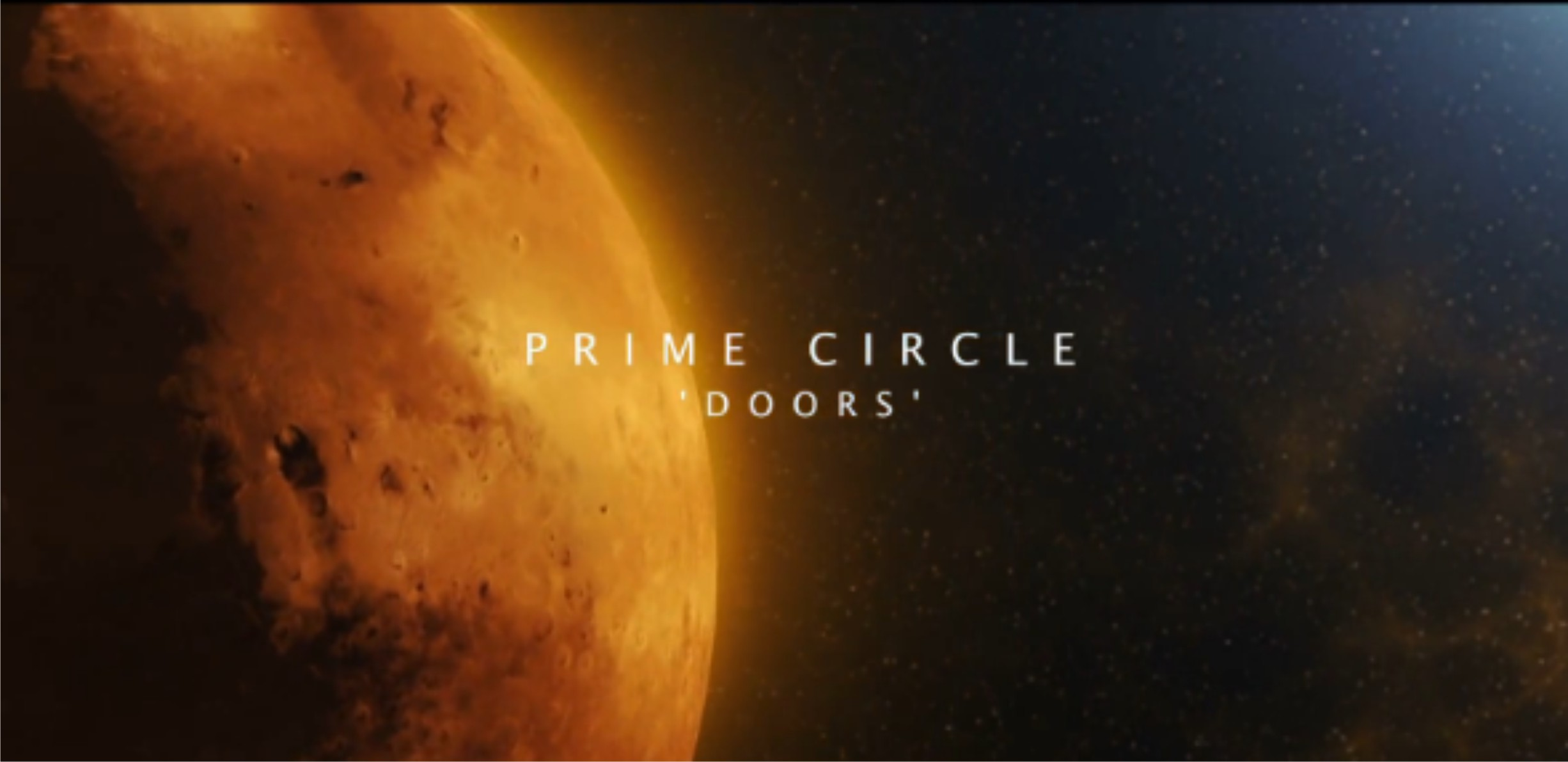 Prime Circle release their Doors music video to the South African music scene