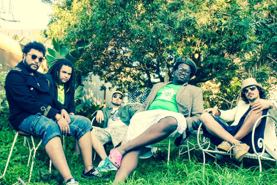 Trenton and Free Radical release their Don't You Worry music video to their South African music fans
