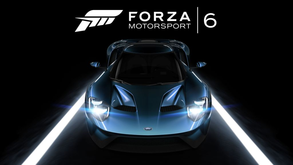 Forza Motorsport 6 has been announced for Xbox One