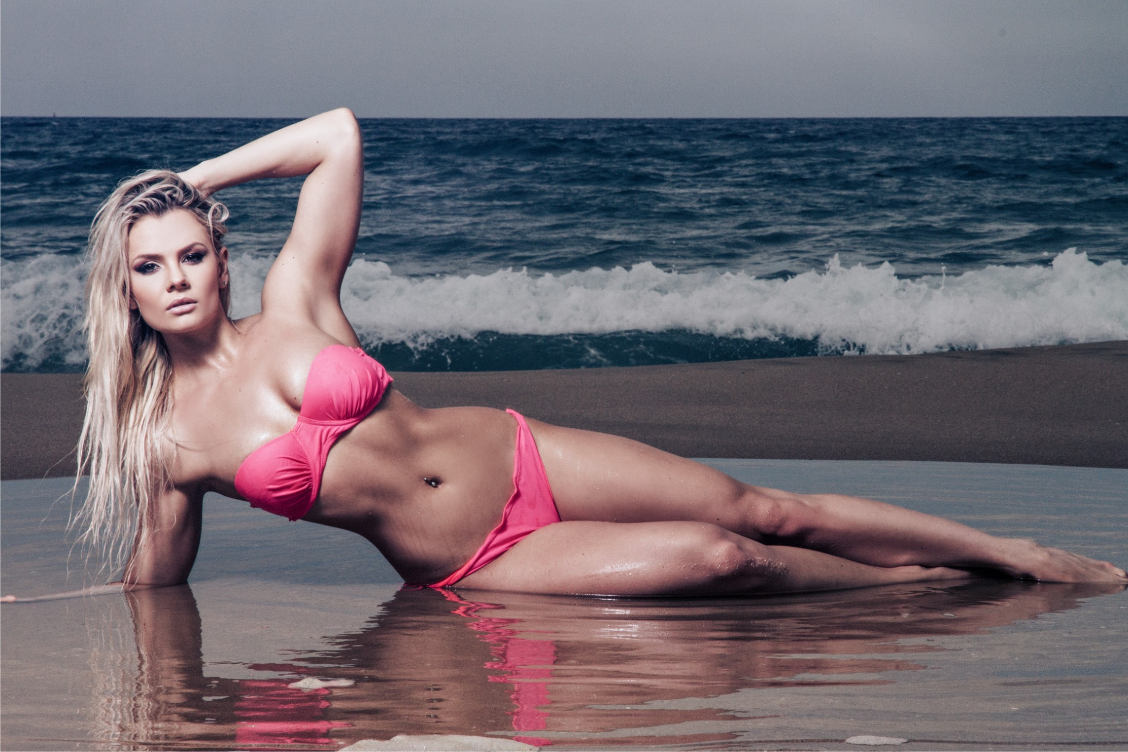 Meet the sexy Janine van Tonder our LW Babe of the Week