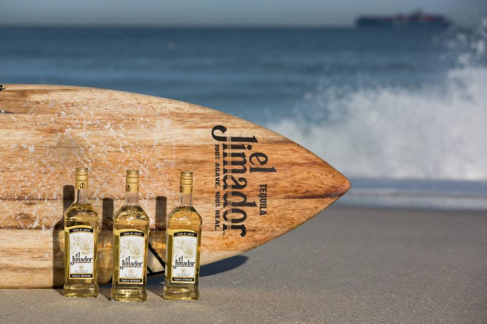 Win with el Jimador 100% Agave Tequila
