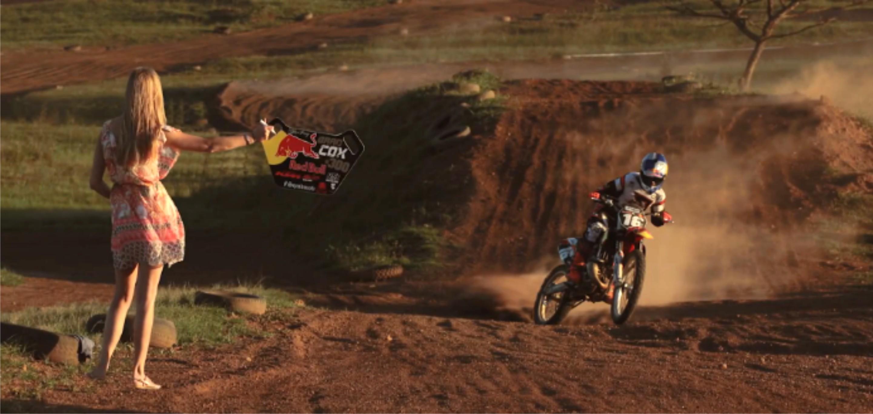 Brad Cox talks his 2014 and 2015 motocross season