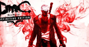 DMC Definitive Edition set to release for Playsyation 4 and Xbox One