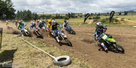Results ond photos from round 1 of the 2015 Monster Energy South African Motocross Nationals
