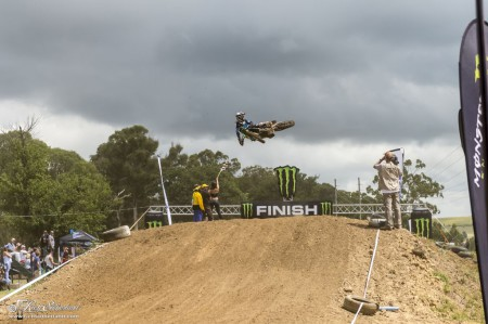 Motocross at its best at round 1 of the Monster Energy SA nationals