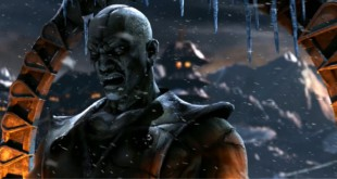 Who's Next? The Official Mortal Kombat X Story Trailer