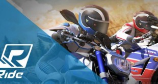 Ride videogame coming to stores soon