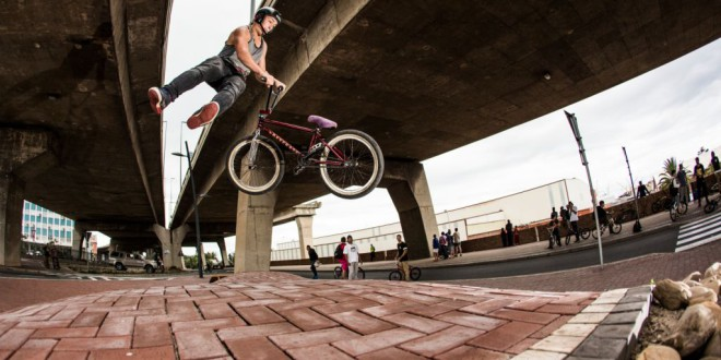 Easter Street Mob 2015 Results and Visuals