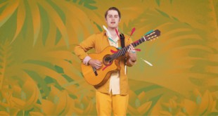 Beatenberg release their Beauty Like A Tightened Bow Music Video to their South African music fans