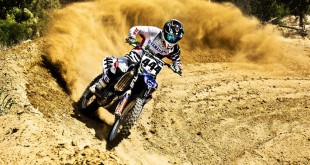 Caleb Tennant looking faster than ever and ready for the 2015 Motocross season