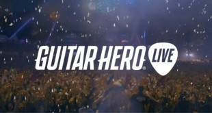 Guitar Hero Live revealied in this trailer