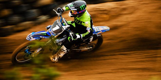 2015 Monster Energy Motocross Nationals Cape Town Race Report