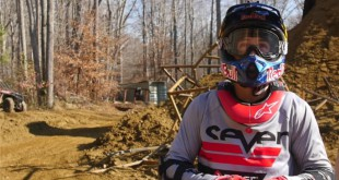 Josh Sheehan set to attempt the world's first freestyle motocross triple backflip