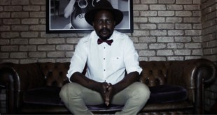 Majozi releases his Fire Music Video to the South African music scene