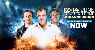 Clarkson Hammond and May Live is heading to SA