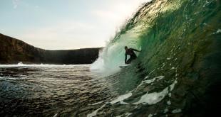 Matt Bromley Greener Pastures surfing video