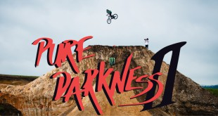 Freestyle Mountain biking at its best in Pure darkness 2