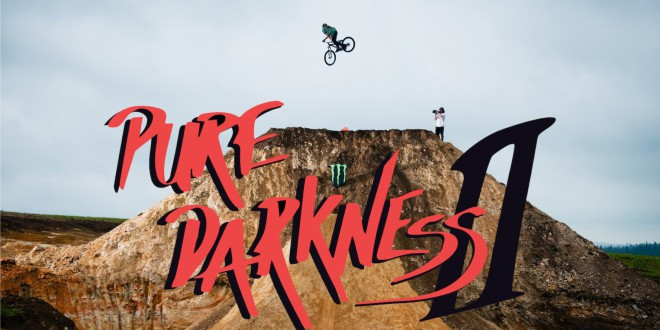 Pure Darkness 2 – The Step Up