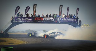 Drifting at its best at SupaDrift Series 04