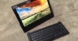 We review the awesome Acer Aspire Switch 12 device