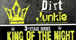 King of the Night Super Enduro Winter Series Stage 1