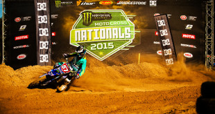 Highlights video from Round 3 of the 2015 Monster Energy Motocross Nationals from PE
