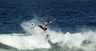 Catch the surfing action in the highlights video from Quicksilver Get Free Series Umhlanga