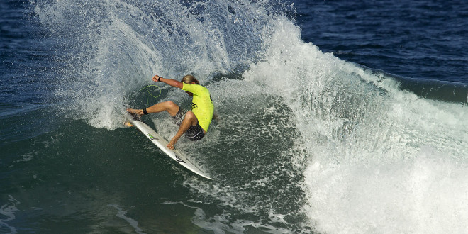 Quiksilver Get Free Series Umhlanga Results