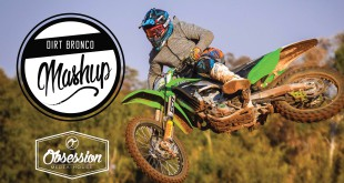 Dirt Bronco MashUp motocross video