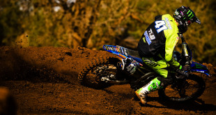 2015 Monster Energy Motocross Nationals Dirt Bronco Race Report