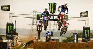 Race Report from Round 4 of the South African Motocross nationals.