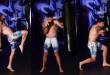 MMA fighters Matt Bairiki talks EFC 42