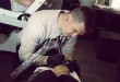 We bring you Thys Uys as our Tattoo Artist of the Week