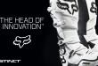 The updated Fox Instinct Boot