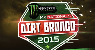 Motocross Nationals head to Dirt Bronco for Round 5