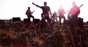 State Society release their We Are Music Video to their South African music fans