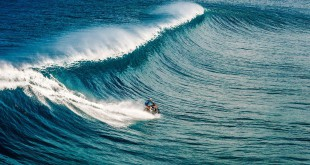 Watch part 1 of Part 1 of Robbie Maddison's Behind the Dream: The Making of Pipe Dream