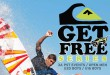 The Quiksilver Get Free Surf Series hits Port Alfred for its final stop in 2015