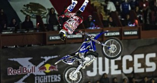 Exclusive interview with Clinton Moore about competing in Red Bull X-Fighters Pretoria