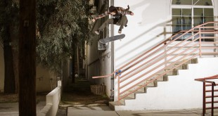 Skateboarding at its best comes to SA with the RVCA South Africa Pro Tour